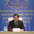 Нурлан Ногаев: Создавайте бренды, которые увсех будут наслуху