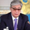 Касым-Жомарт Токаев посетит с госвизитом Узбекистан