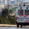 В турецком городе Элязыг прогремел взрыв