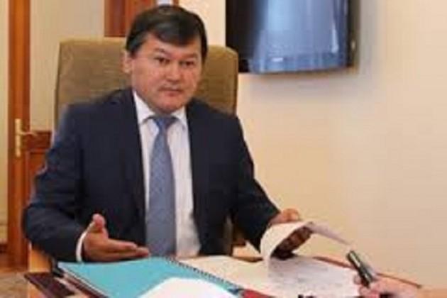 Прокурор запросил для экс-замакима Павлодарской области 11 лет