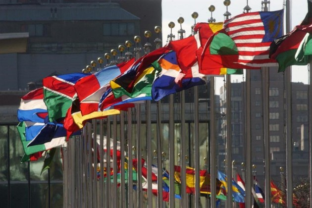 Казахстан стал членом совета Международной организации постандартизации