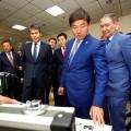 87% новаторов Казахстана живет в Алматы