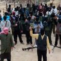 В Средней Азии пытаются удержать граждан от боев в Сирии