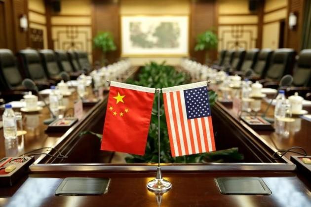 США опубликовали список попадающих под пошлины товаров изКНР