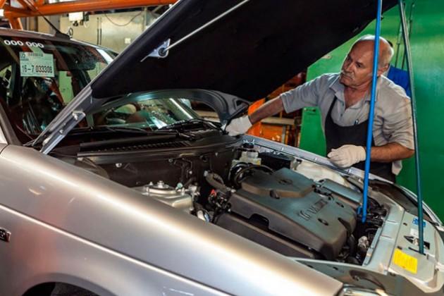 Египет хочет выпускать автомобили вместе с АвтоВАЗом
