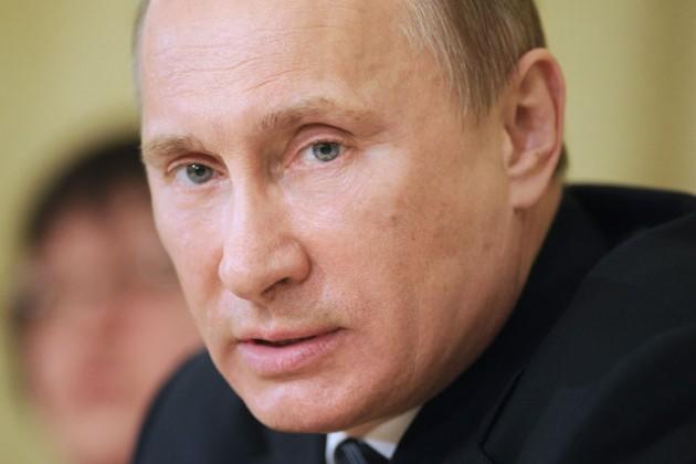 Путин высоко оценил потенциал финансовых рынков