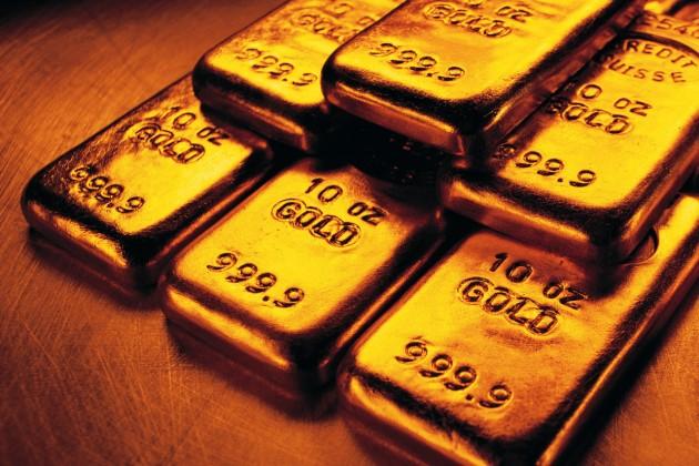 Стоимость золота стабилизируется