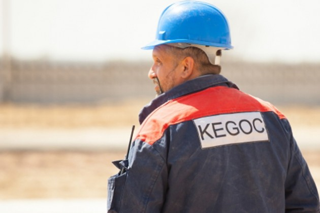 Назарбаев причислил KEGOC к низкоэффективной компании