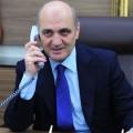 В Турции уволился третий за день министр