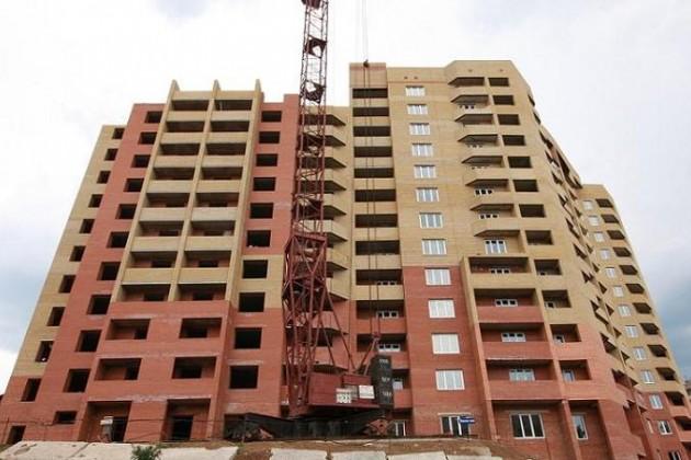 В Шымкенте новое жилье подорожало на 2,4%