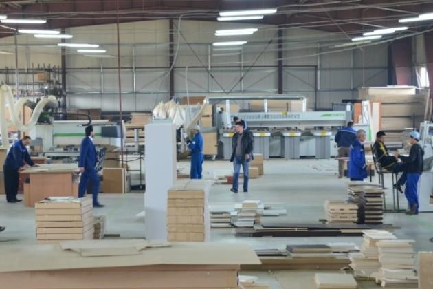 За месяц в Астане открыто почти 500 компаний