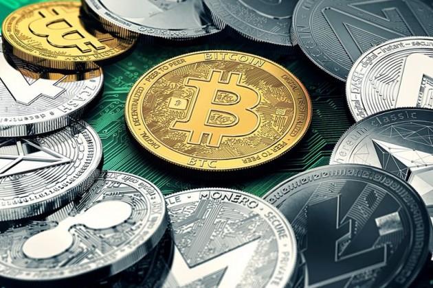 Капитализация рынка криптовалют приблизилась к $700млрд