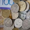 Тенге к доллару продолжает дешеветь