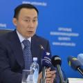 Асылжан Мамытбеков подал в отставку