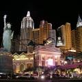 Южная Корея построит город-казино за $290 млрд.