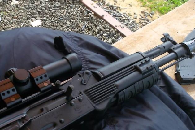 ВЮжно-Казахстанской области задержаны торговцы оружием