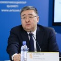 Талгат Донаков возглавил Высший Судебный Совет
