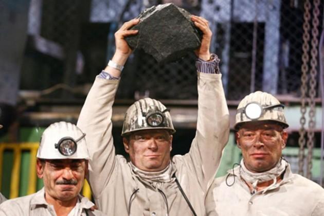 Последнюю угольную шахту закрыли вГермании