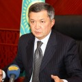 Бауржан Мухамеджанов назначен Послом РК в Литве