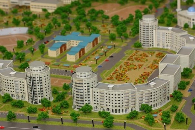 Новостройки в Актау дорожают, как в Алматы и Астане