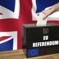 Окончательные итоги референдума в Великобритании