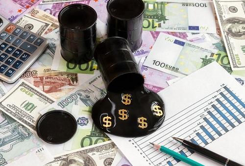 Цены на металлы, нефть и курс тенге на 3 июля