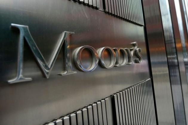 Moody's может пересмотреть рейтинг РФ