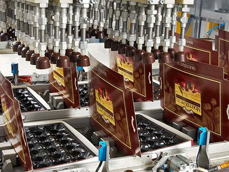 В Казахстане не выявили бензапирен в конфетах Roshen