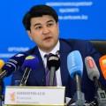 Озвучено обвинение вотношении Куандыка Бишимбаева