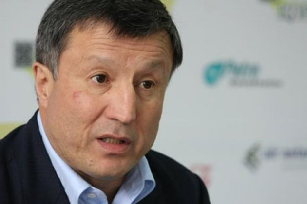 Адильбек Джаксыбеков получил еще одну должность