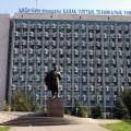 Казахстанские вузы вошли в рейтинг лучших по СНГ
