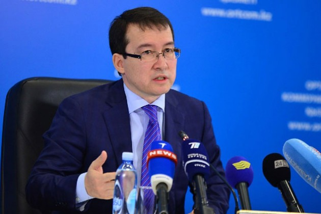 Казахстан нарастил товарооборот со странами Центральной Азии