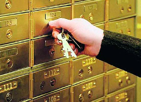 Данные о счетах американцев в Люксембурге получат власти США