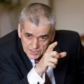 Онищенко: Конфеты Roshen попадают в Россию через Казахстан