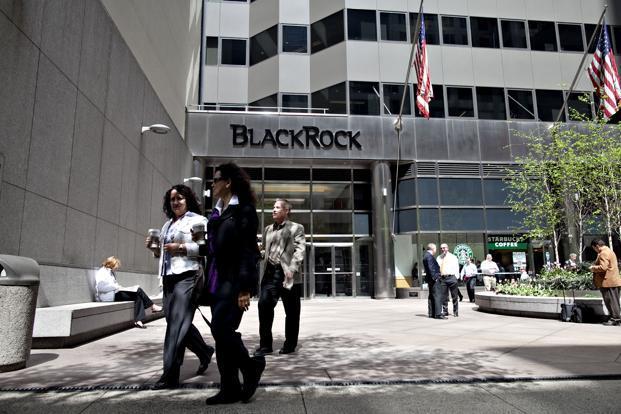 Blackrock: 10главных геополитических рисков