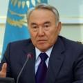 Президент находится вЮжно-Казахстанской области срабочим визитом