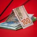 Казахстанцы стали чаще получать деньги из-за рубежа
