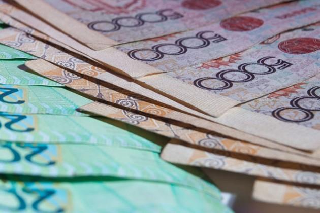 Зарплаты казахстанцев вырастут в1,5раза в2019году