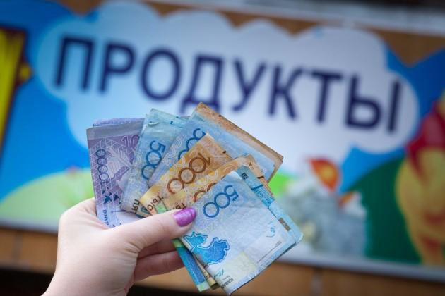 В феврале в Казахстане подешевели сахар, яйца и картофель