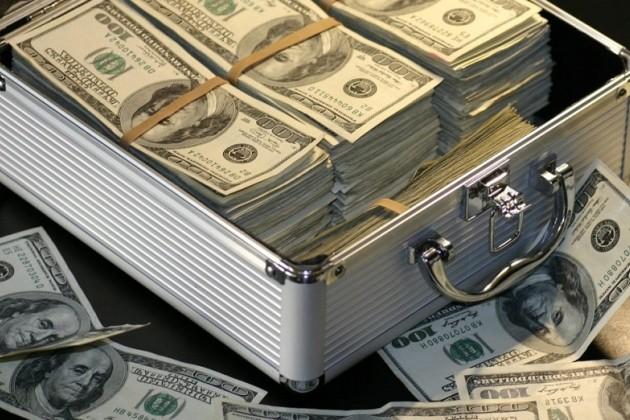 Состояние миллионеров в мире сократилось впервые за 7 лет
