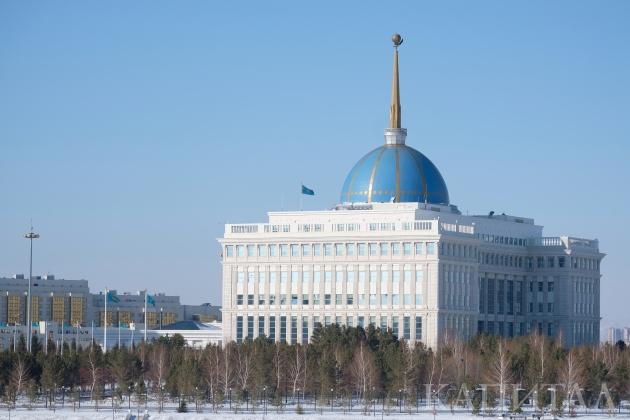 Упразднено Министерство информации и коммуникаций Казахстана