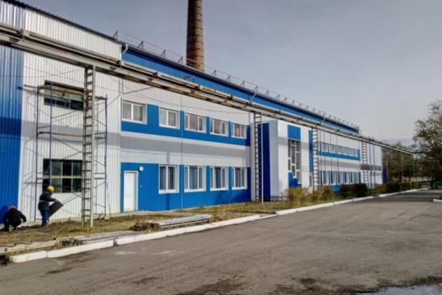 Казахстан Инжиниринг не удалось продать 51% акций своего завода