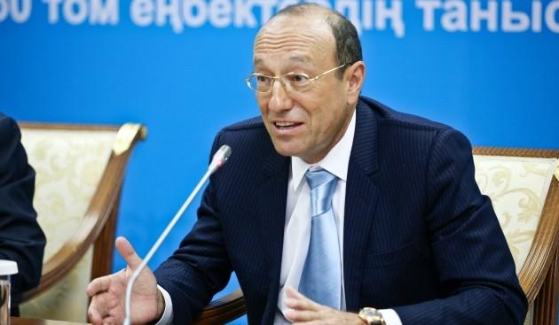 Александр Машкевич объявил опланах строительства газоэлектростанций