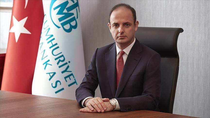 Реджеп Эрдоган сменил главу Центробанка Турции