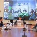 Фонд Даму поддержит начинающих предпринимателей