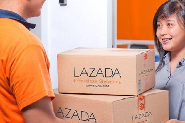 Alibaba инвестировала вLazada еще $2млрд