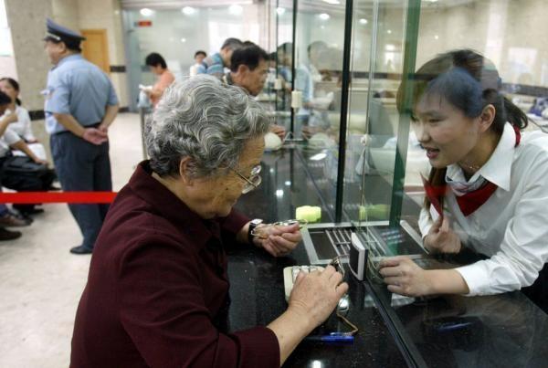 Эксперты ВЭФ: людям наЗападе придется работать до70 лет