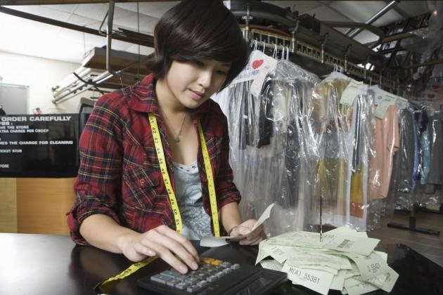 Казахстанские женщины активнее открывают свое дело