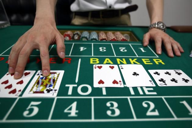Американские казино «взяли курс» наЯпонию