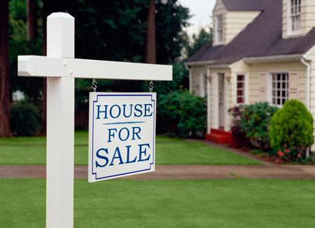 В США резко вырос спрос на ипотеку